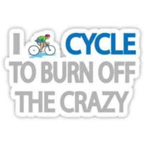 CrazyBonkers Ride by Peter G #djonabike