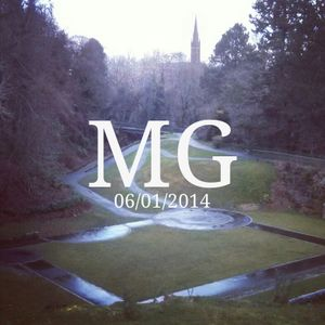 Monday Graveyard Show 6 (06/01/2014)