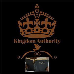 "Kingdom Authority with Rev. Dansiea Jones Morris ""Kingdom Men-Kingdom Authority"""