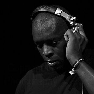 RBE Vintage: DJ Set Kevin Saunderson (Teknoville, Vooruit, December 18 1998)