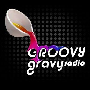K-lu & Limun - Groovy Gravy Guest Mix 24.06.2011 PT. 2