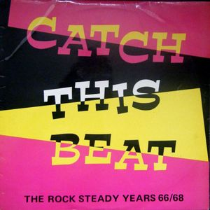 Catch This Beat