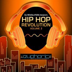 Hip Hop Revolution Volume 2