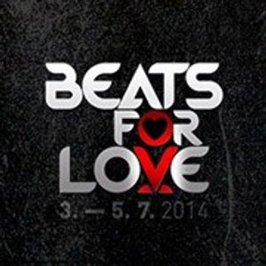 Beats for Love 2014 - Martin Dee