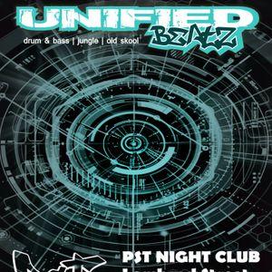 Unified Beatz Promo mix ft Mc Flux