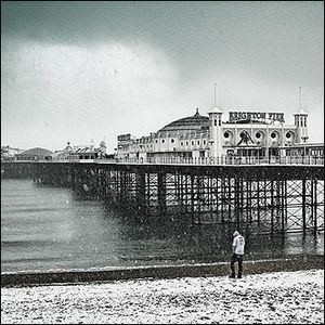 Put The Palace Back in the Pier