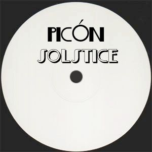 picón - Solstice (Guestmix for Migrations Radio Show)