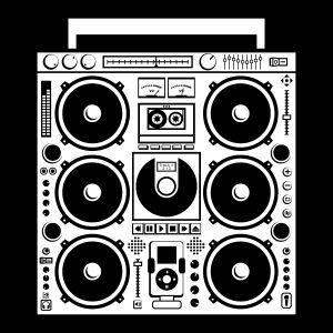 - BOOMBOX  - Los miercoles en Radio Corriente Sur. No Borders Música.