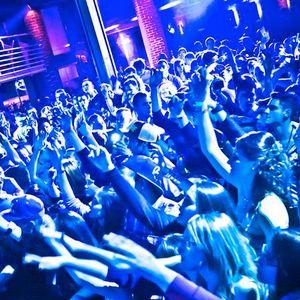 Roberto - Live @ Green Future Festival Winter Edition, Club Bali, Senta 23-11-2013