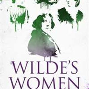 Eleanor Fitzsimons talk to Fiona about Wilde's Women, Music & arts with Anne & Siobhán
