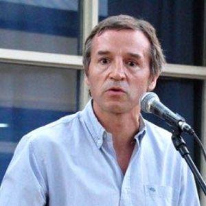 Jorge Sola (Sec. Accion Social CGT, Sec. Gremial del Sindicato del Seguro) Periodismo A Diario