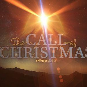 The Shepherds: A Call to Praise - Audio