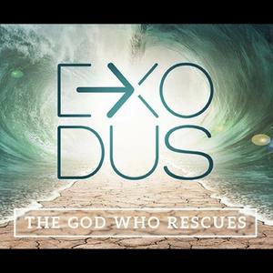 Talk 3 - The only God - Exodus 5-6