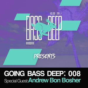 Andrew Bon Bosher - Bass Deep Mix
