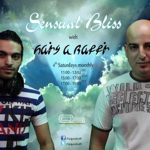 Haig & Raffi - Sensual Bliss 059