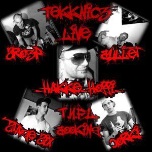 Bullet live @ Feiertagsgestapfe 23.06.2012
