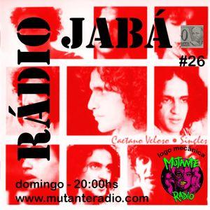 RADIO JABA EPISODIO 26