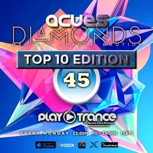 Acues - Diamonds Ep 45 (19-12-16)