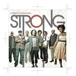 Arrested Development, 'Strong' Album Sampler (Hobbes Mini-mix)