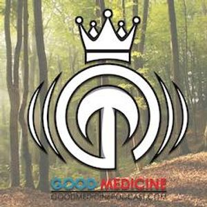 Good Medicine Podcast- Episode 023 with NF Electric Soul