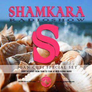 Joan Cuti - Shamkara Radio Show 18/07/15