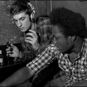 Skream and Benga - BBC Radio1 (06-29-2012)