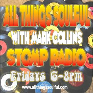 All Things Soulful with Mark Collins 13-9-1428-11-14