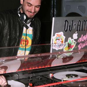 DJ AM Memorial Mix