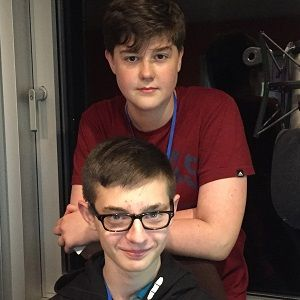 The Teen Takeover - Hour 3