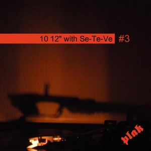 "10 12"" with Se-Te-Ve #3"