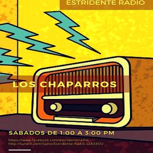 Los Chaparros - Programa 2, Temporada 2 (08-07-2017)