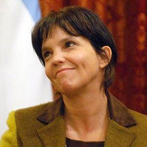 "Mercedes Marcó Del Pont ""Desafios del bicentenario"" 16/8/16"