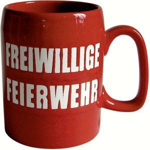 Freiwillige Feierwehr Flensburg