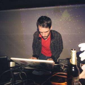Cupp Cave live @ Satta Bar - Vilnius / Vlek Records