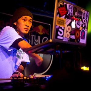 DJ Bahn - Japan - Chugoku, Shikoku Qualifier