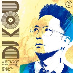 The Drop with Danno on GFN 광주영어방송 2019.05.31 with Guest Artist Selector DJ Kou (Tokyo)
