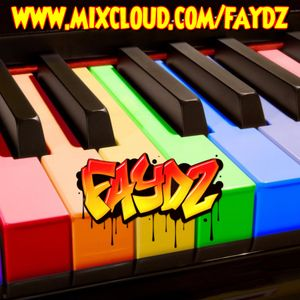 Old skool piano house volume 2 dj faydz by dj faydz for Classic house volume 1