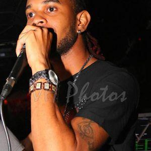 DJ COPPER-ASH - RED BULL THRE3STYLE 2013 - JAMAICA - PRE-MIX
