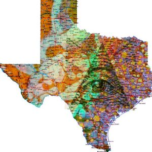 The Psychedelic Sounds of Texas