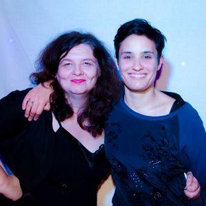 Maureen & Jen 8