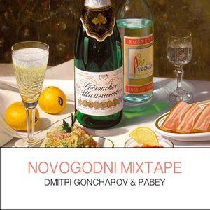Dmitri Goncharov & Pabey - Novogodnii