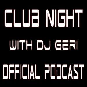 Club Night With DJ Geri 240