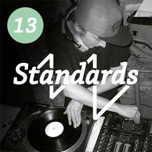 Standards Radio 13 - Birdy