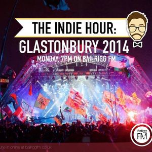 The Indie Hour on Bailrigg FM. Show 27 - 23/06/14