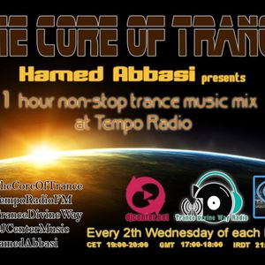 The Core Of Trance #13 - (Rya Guest Mix) - October 2014