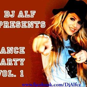 Dance party vol .1 by DJ Alf