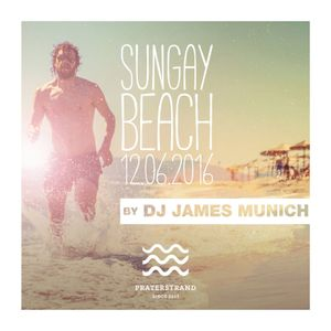SUNGAY PRATERSTRAND PARTY MIX 2016