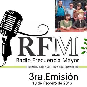 Radio Frecuencia Mayor Episodio 3