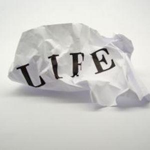 """""""Als het in het leven tegenzit"""" - Br. Dick van Steenis 29-9-2013"""
