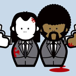 Mashed to a pulp (fiction)